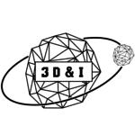 3D&I|3D&I logo