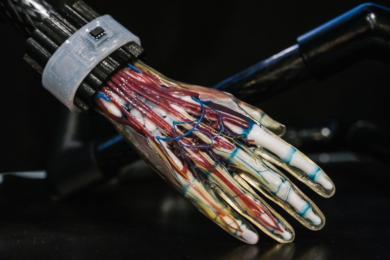 3D-print Zorgsector Medical
