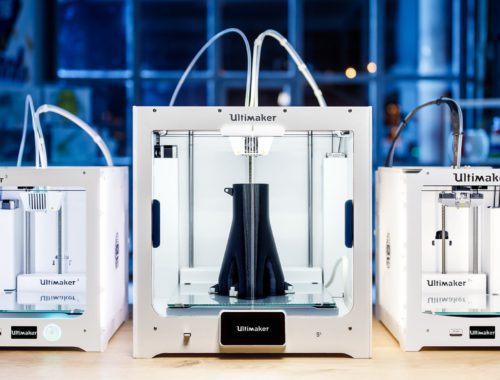 Ultimaker Experience Day