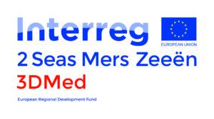 Logo 3DMed