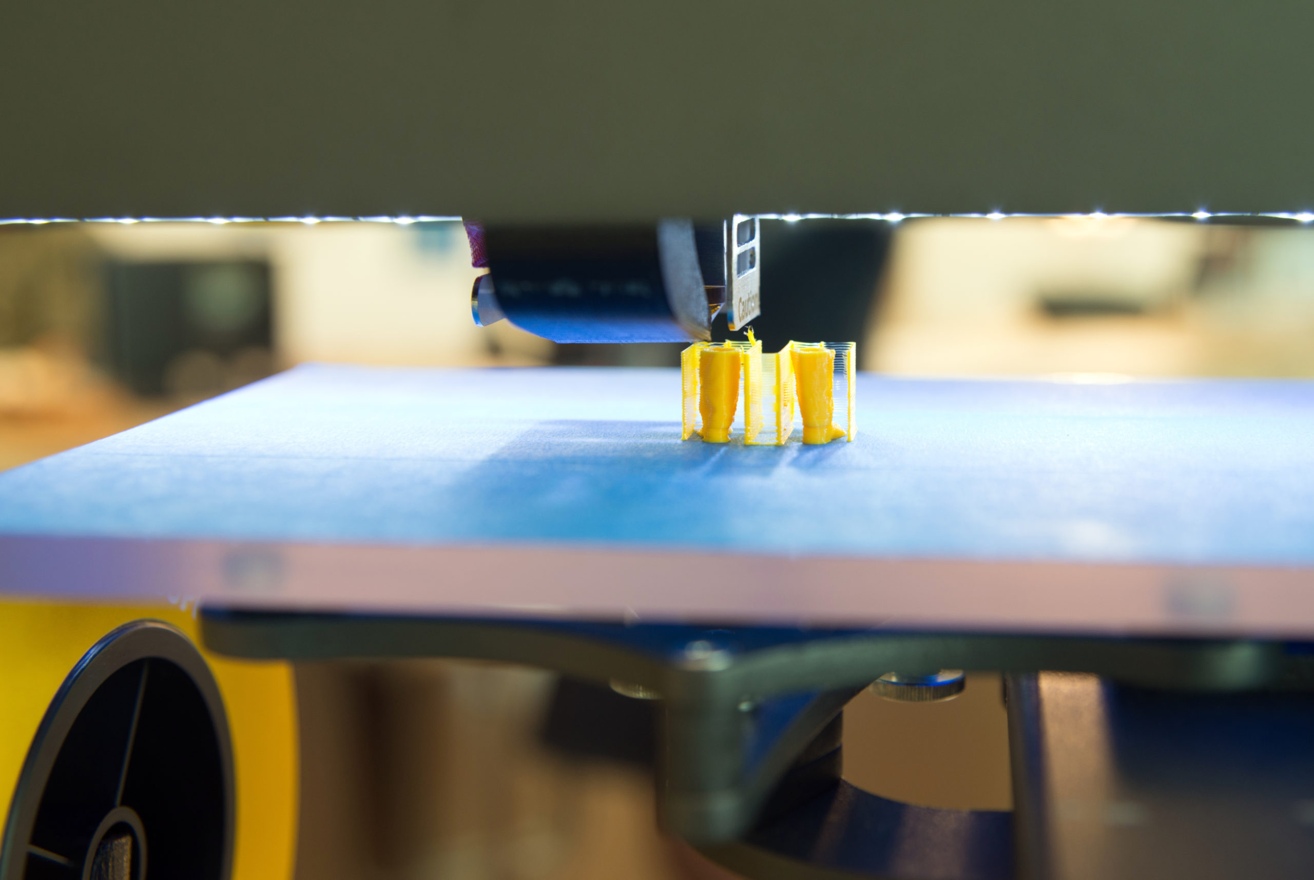 3D Printer (FDM)
