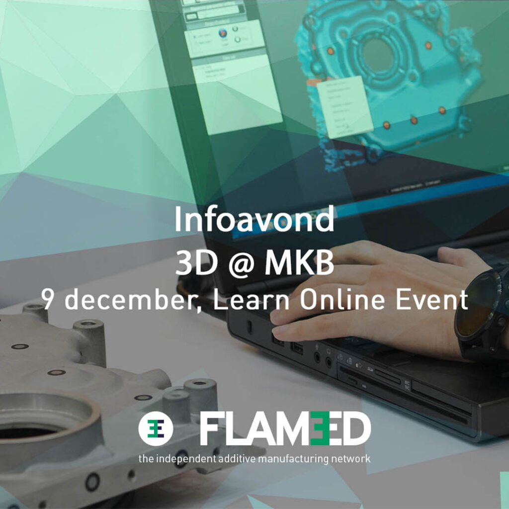 3D@MKB Learn Online Event