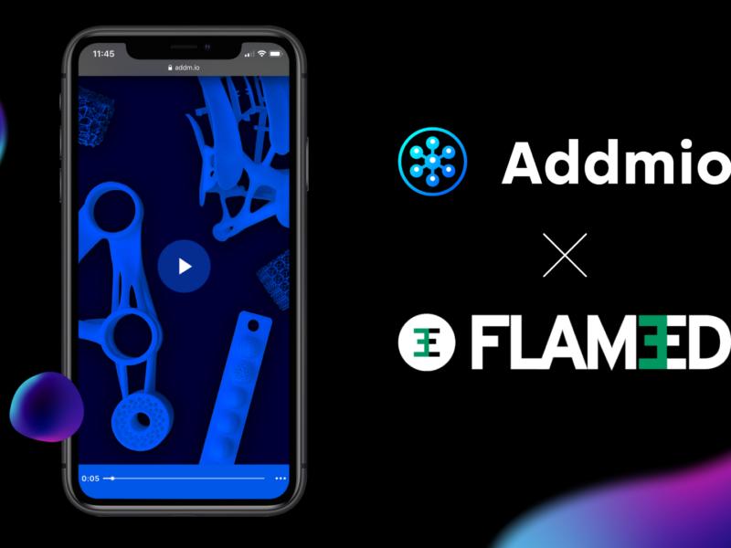 Addmio x Flam3D